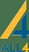 ALL4 Standard Logo