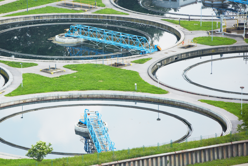 activated-sludge-system